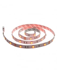 Saxby Flexline 12v Single Light Modern Versatile LED Strip Light 52316