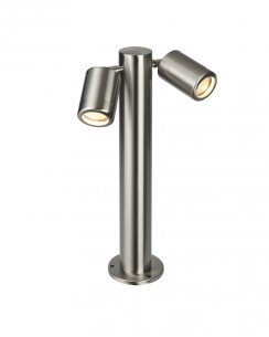 Saxby Odyssey 2 Light  Outdoor Light Post ST501245
