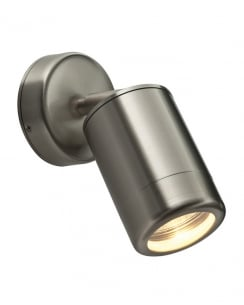 Saxby Odyssey Single Light Modern Porch Light ST5010S