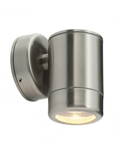 Saxby Odyssey Single Light  Porch Light ST5009SS