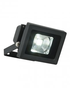 Saxby Olea Single Light Modern Security Light 48741