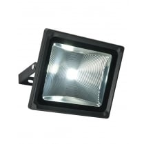 Saxby Olea Single Light Modern Security Light 49695