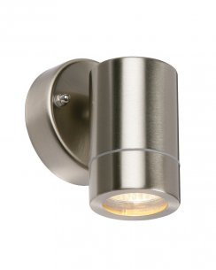 Saxby Palin Single Light  Porch Light 13801