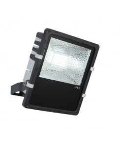 Saxby Stark Modern Aluminium Security Light 60335