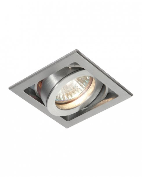 Saxby Xeno Single Light Modern Recessed Ceiling Light 52407