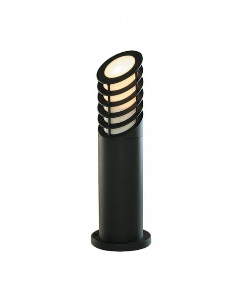 Searchlight 1086-450 Single Light Modern Outdoor Light Post