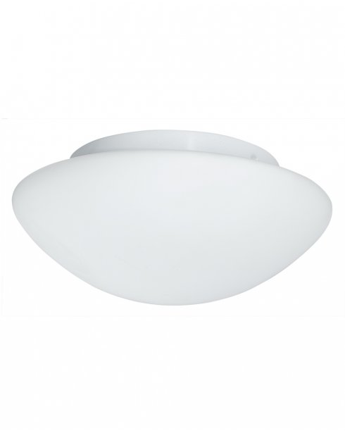 Searchlight 1910-23 Single Light Modern Bathroom Ceiling Fitting