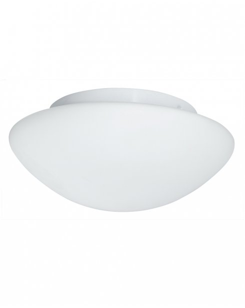 Searchlight 1910-28 2 Light Modern Bathroom Ceiling Fitting