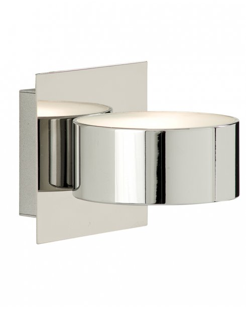 Searchlight 2691CC Single Light Modern Wall Light
