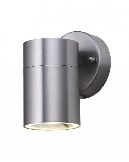 Searchlight 5008-1-LED Single Light Modern Porch Light