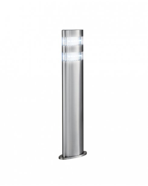 Searchlight 5304-450 24 Light Modern Outdoor Light Post