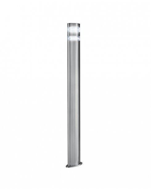 Searchlight 5304-900 24 Light Modern Outdoor Light Post