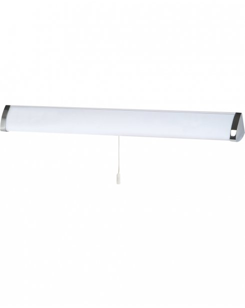 Searchlight 5372CC Single Light Modern Bathroom Wall Fitting