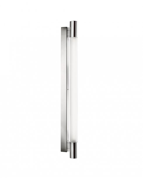 Searchlight 6014CC Single Light Modern Bathroom Wall Fitting