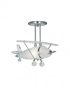 Searchlight 737 Single Light Novelty Novelty Ceiling Light