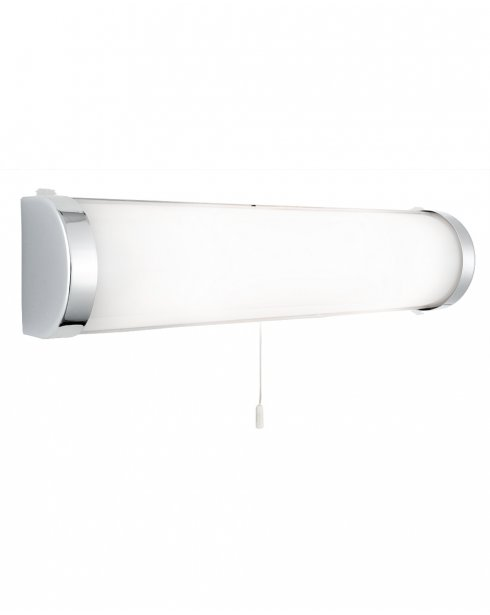 Searchlight 8293CC 2 Light Modern Bathroom Wall Fitting