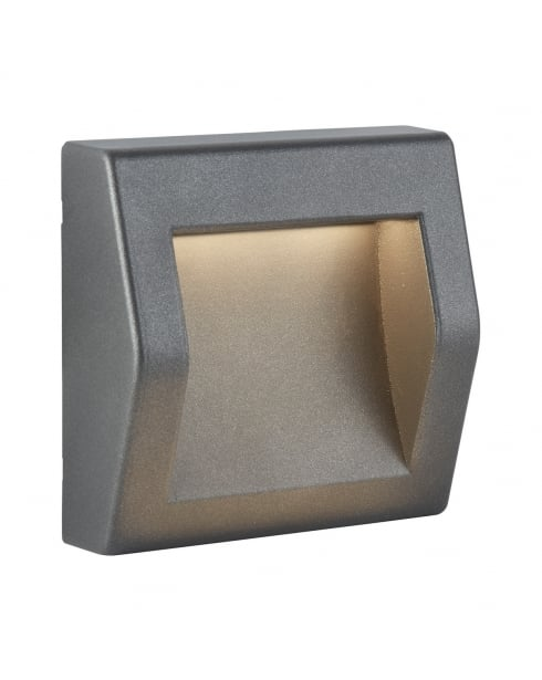 Searchlight Ankle Recessed Outdoor Light 0232GY