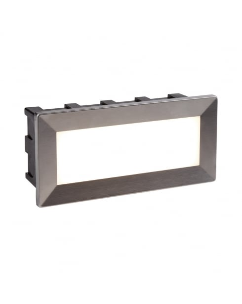 Searchlight Ankle Recessed Outdoor Light 0762