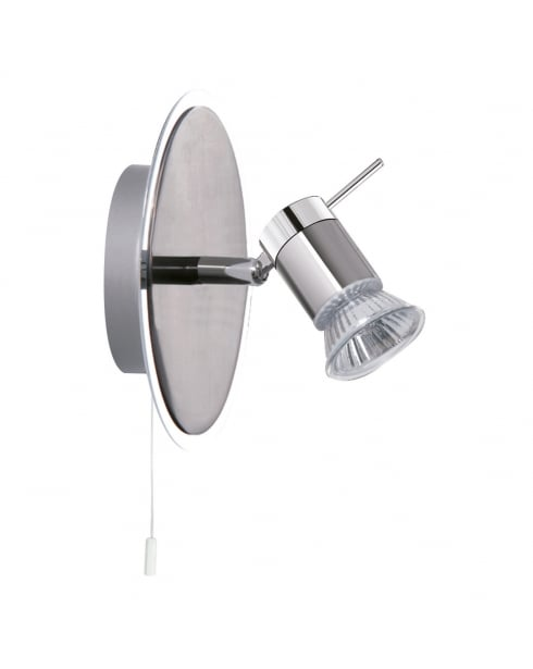 Searchlight Aries Bathroom Spotlight 7441CC-LED