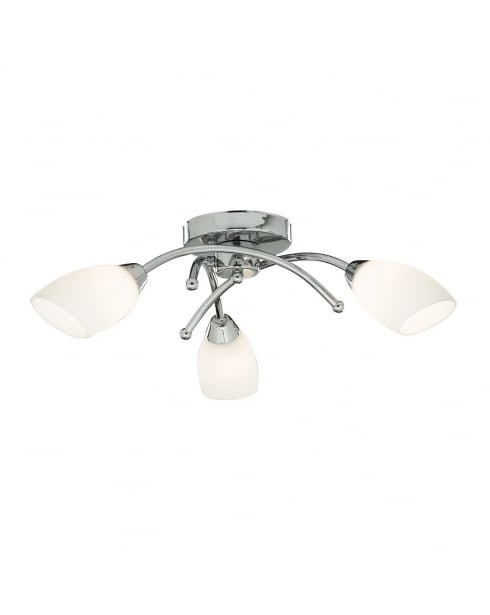 Searchlight Bathroom Bathroom Ceiling 4483-3CC-LED