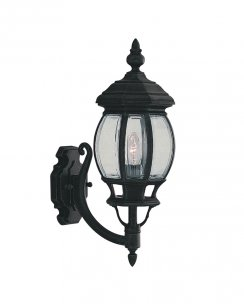 Searchlight Bel Aire Single Light Traditional Porch Light 7144-1