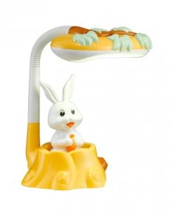 Searchlight Bunny Novelty Table Lamp 831YE