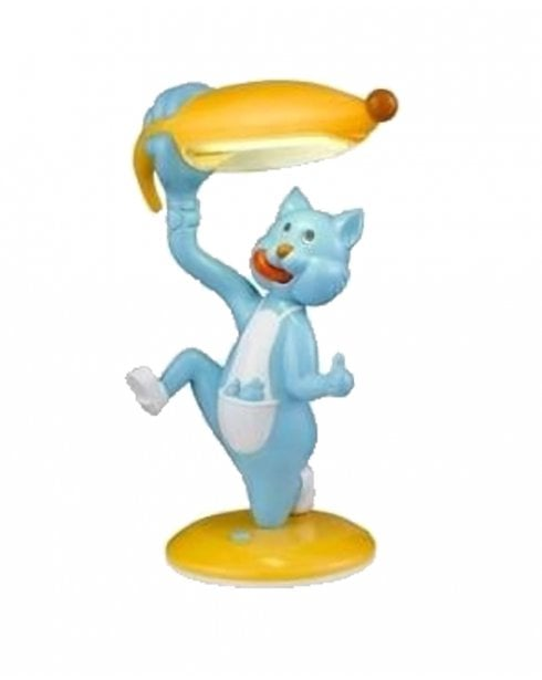Searchlight cat novelty table lamp 832ye aloadofball Image collections