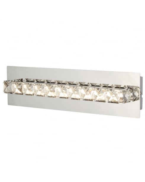 Searchlight Clover Decorative Wall Light 6001CC