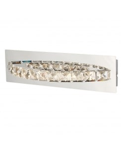 Searchlight Clover Decorative Wall Light 6002CC