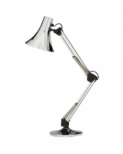 Searchlight Desk Partner Desk Lamp 7268CC