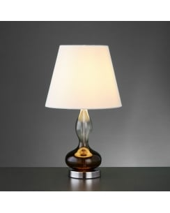 Searchlight Endorse Incidental Table Lamp 3407SM