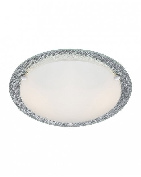 Searchlight Flush Ceiling Fitting 6523-23