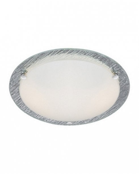 Searchlight Flush Ceiling Fitting 6532-32