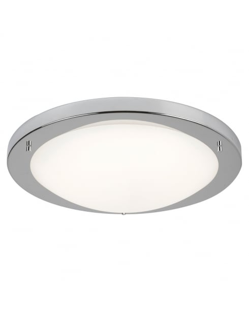 Searchlight LED Flush Bathroom Ceiling 8703SS