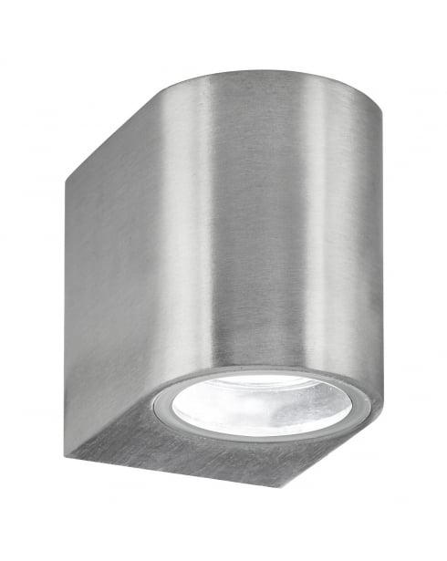 Searchlight LED Outdoor Porch Light 8008-1SS-LED