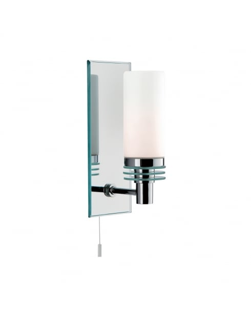 Searchlight Lima Bathroom Wall Light 5611-1CC-LED