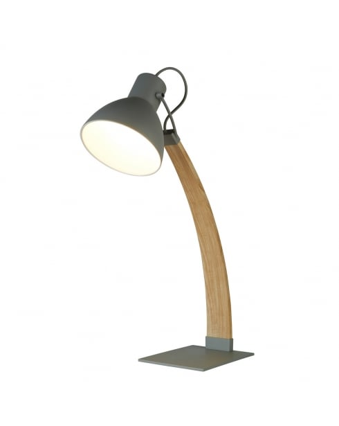 Searchlight Nanna Desk Lamp 1039GY