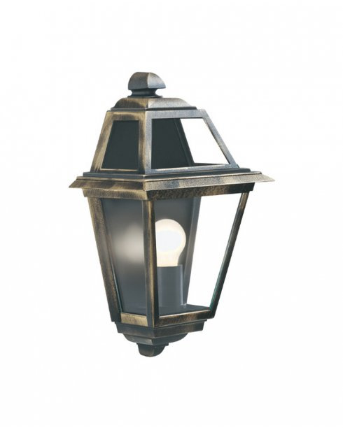 Searchlight New Orleans Single Light Traditional Porch Light 1523