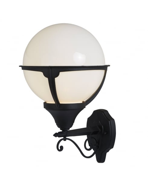 Searchlight Orb Lanterns Porch Light 8739
