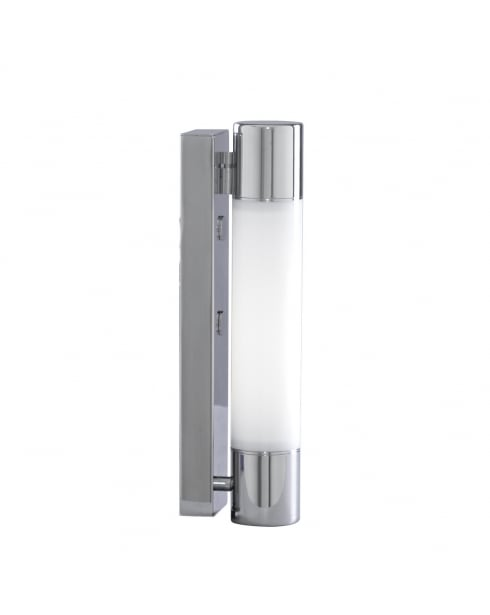 Searchlight Poplar Bathroom Wall Light 2208CC-LED