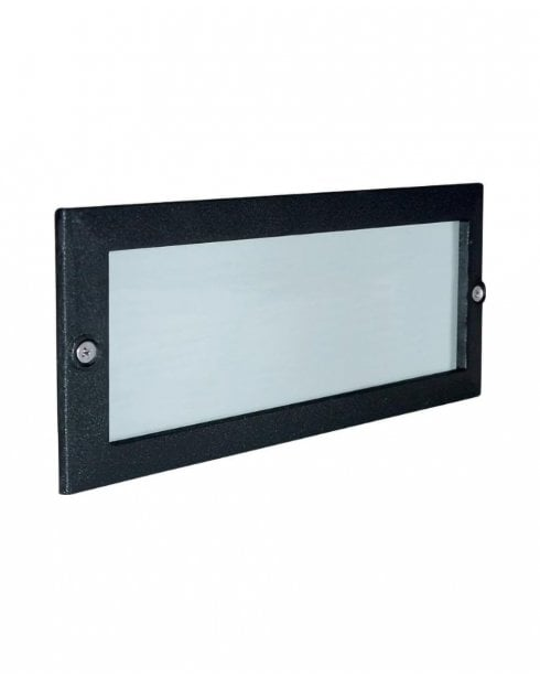 Searchlight Recessed Outdoor Light 82012