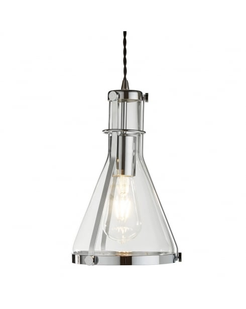 Searchlight Roxbury  Pendant Light 8201CC