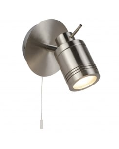 Searchlight Samson Bathroom Spotlight 6601SS