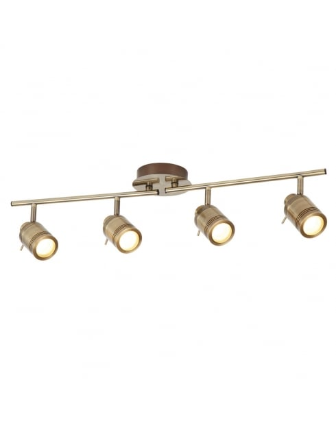 Searchlight Samson Bathroom Spotlight 6604AB