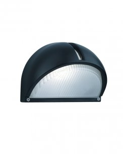 Searchlight 130 Single Light Modern Porch Light