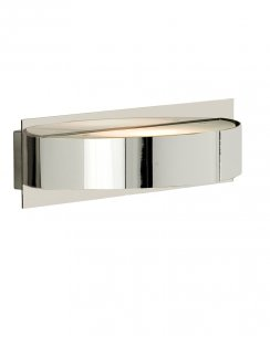 Searchlight 2692CC Single Light Modern Wall Light