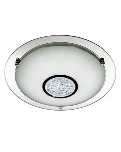 Searchlight 2773-31 24 Light Modern Flush Ceiling Fitting