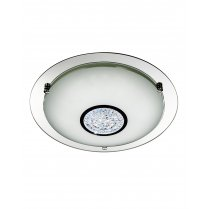 Searchlight 2773-41 36 Light Modern Flush Ceiling Fitting