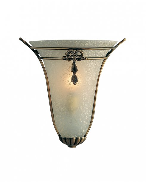 Searchlight 30002 Single Light Traditional Wall Light