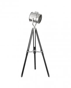 Searchlight 3013 Single Light Modern Articulated Floor Lamp